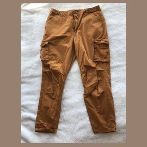 F21+ Cargo Pants